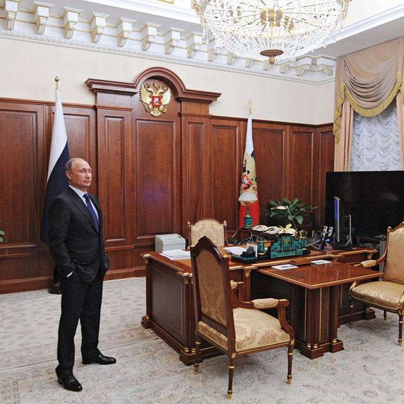 Фото рабочих кабинетов 3 фотография