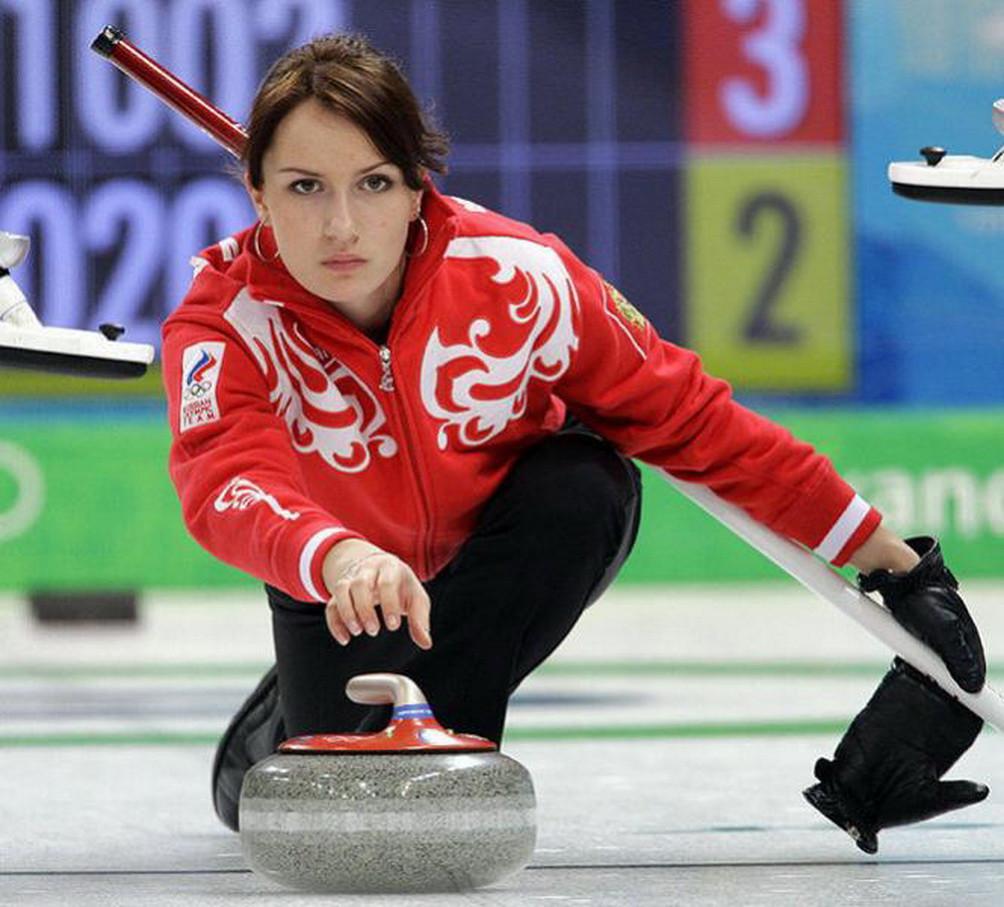Российские спортсменки фамилия имя фото 10 фотография