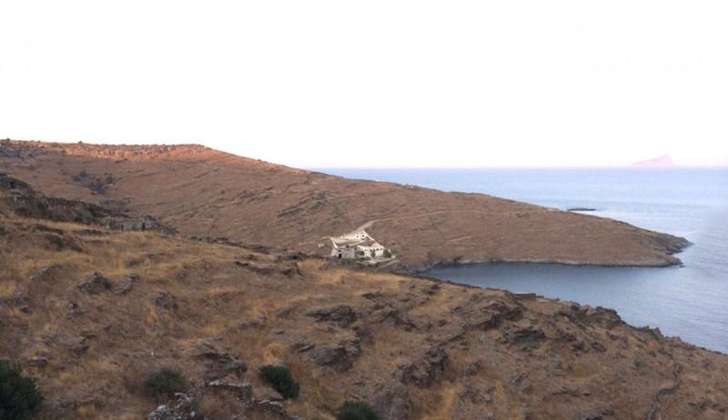 Остров Кифнос — 5 миллионов евро (5,5 миллиона долларов) греция, остров, продажа, цена, экономика