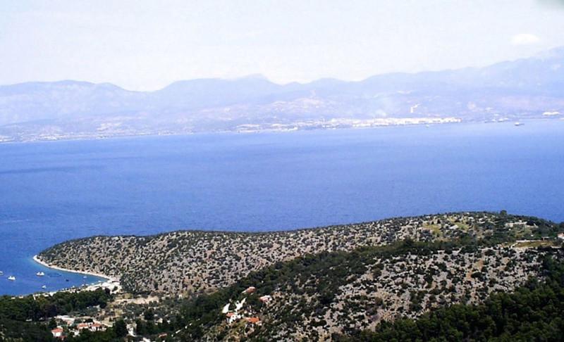 Полуостров Лихнари — 3 миллиона евро (3,3 миллиона долларов) греция, остров, продажа, цена, экономика