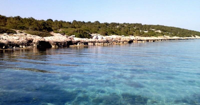 Остров Святого Фомы — 15 миллионов евро (16,5 миллиона долларов) греция, остров, продажа, цена, экономика