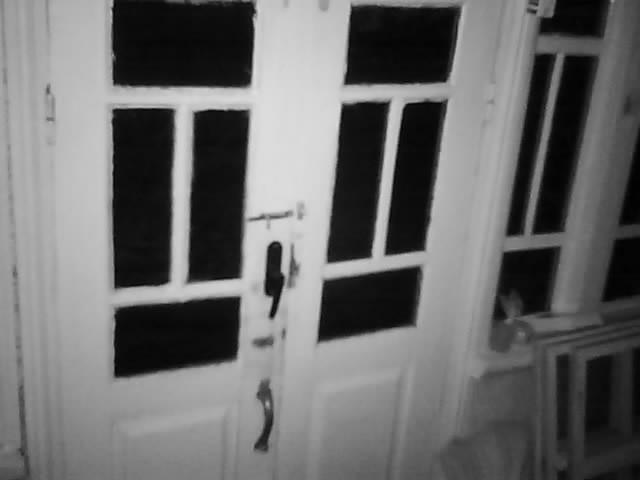 Камера в ночном режиме с инфракрасной подсветкой деревня, технологии