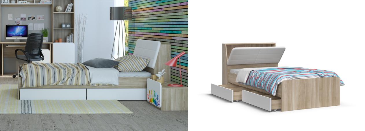Дизайн маленьких квартир или где взять больше места?