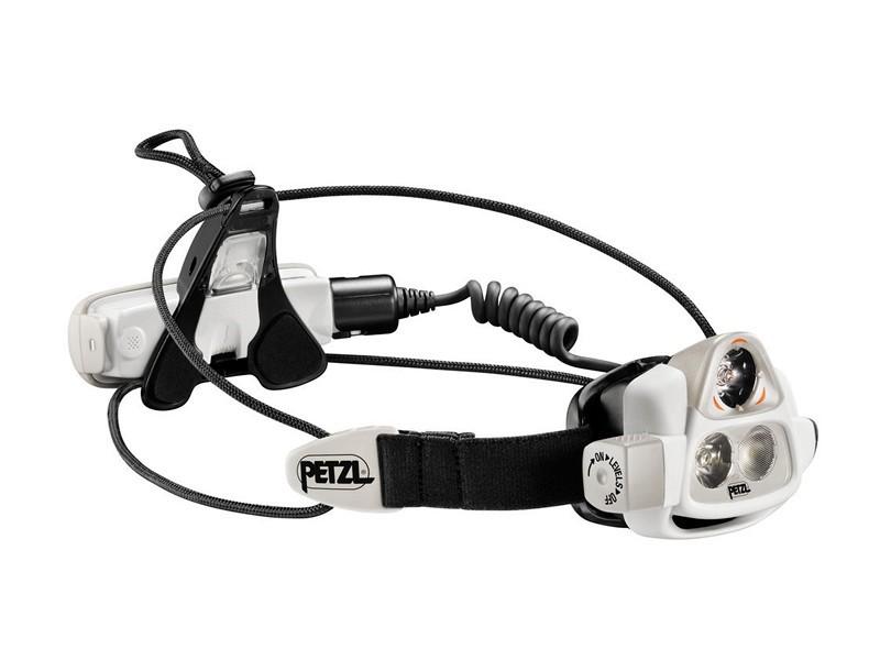 1. Аккумуляторный фонарь Petzl Nao поход, товар