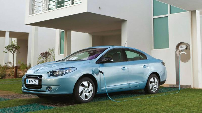 10 электромобилей, которые можно купить в России уже сегодня авто, электроавтомобили