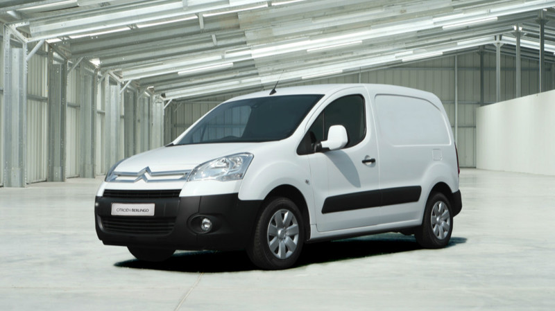 7. Citroen Berlingo First Electric — от 2 600 000 рублей. авто, электроавтомобили
