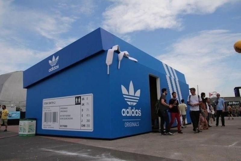 9. ������� Adidas � ����������. ����������, ������������ ����������, ����
