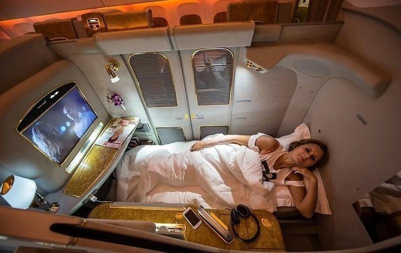 19. ���� ������ ������� �� ������������ Emirates. ����������, ������������ ����������, ����