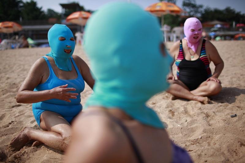 китайская маска от пигментных пятен ольга сеймур