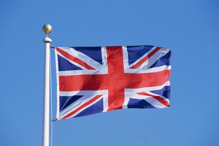 Великобритания деньги, факты