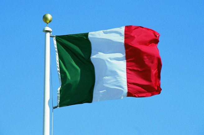 Италия деньги, факты