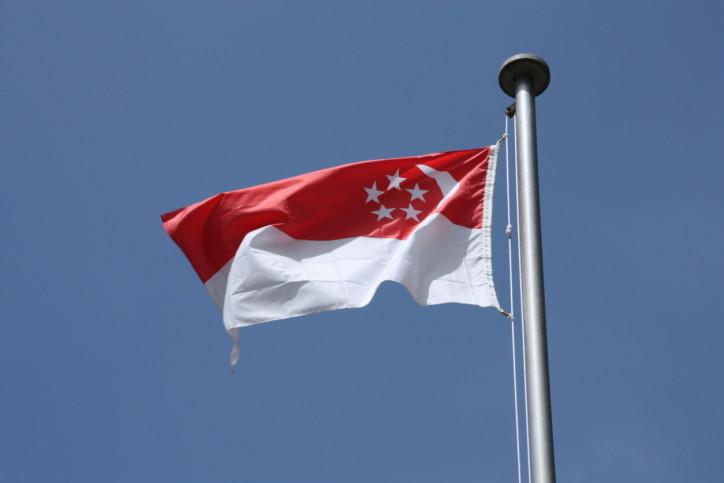 Сингапур деньги, факты