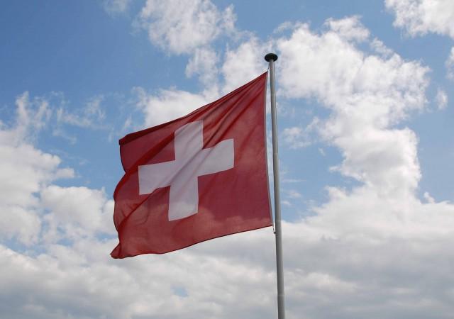 Швейцария деньги, факты