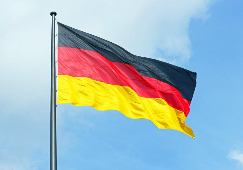 Германия деньги, факты