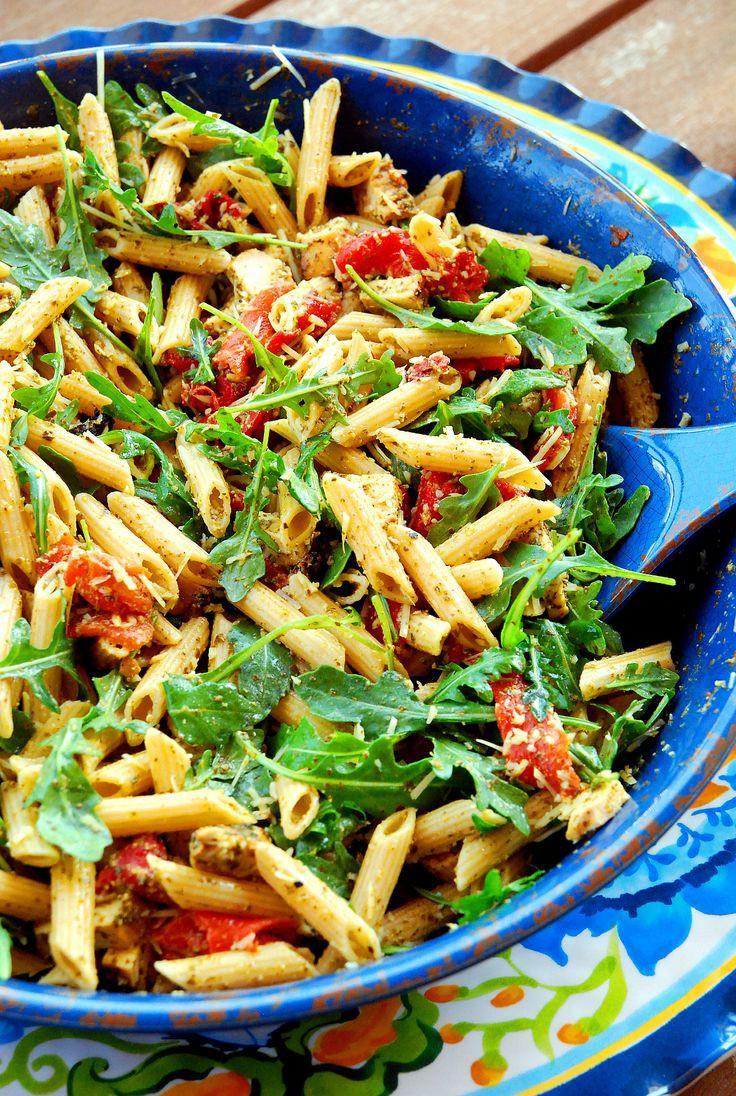 5. Ужин из 6 ингредиентов паста, рецепт