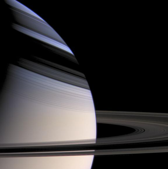 Saturn News  ScienceDaily