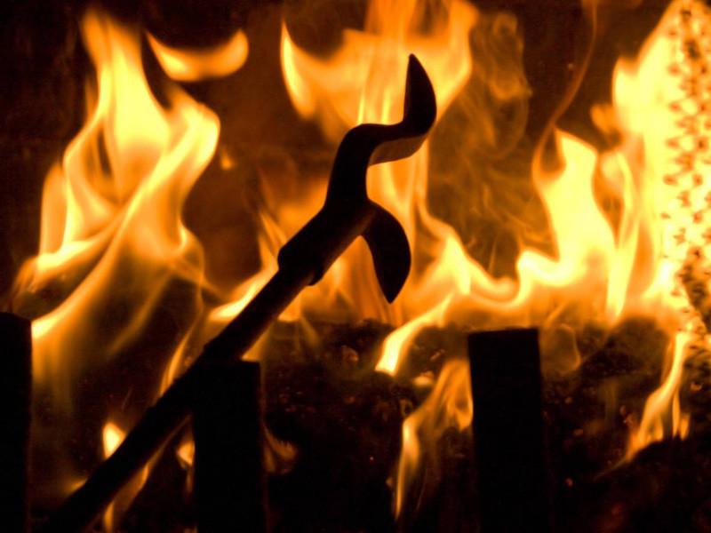 Прижигание вместо прививки гигиена, история, средневековье