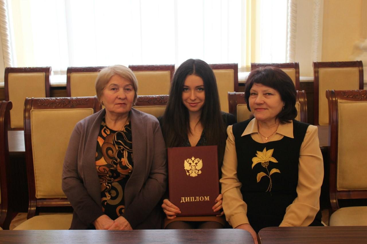 Фото московских студентках 10 фотография