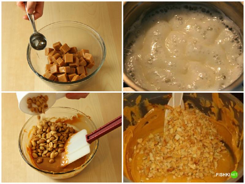 Готовим карамель импортные сладости своими руками, рецепты