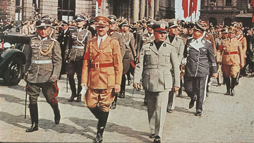 hitler and world war ii Despite the injuries and deprivations, hitler spoke fondly of the war to him, it was the greatest of all experiences being part of something greater, working with people he admired for a common cause, it was a powerful experience for a young man.