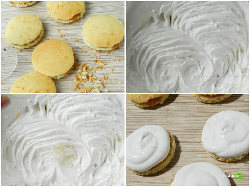 Вкусные импортные сладости своими руками. Часть вторая импортные сладости своими руками, рецепты