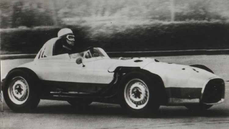 13. НАМИ-074, 1960 год. авто, история, концепты, ссср